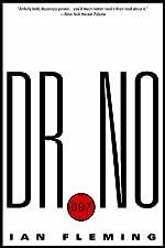 Dr. No (James Bond (Original Series) Book 6)