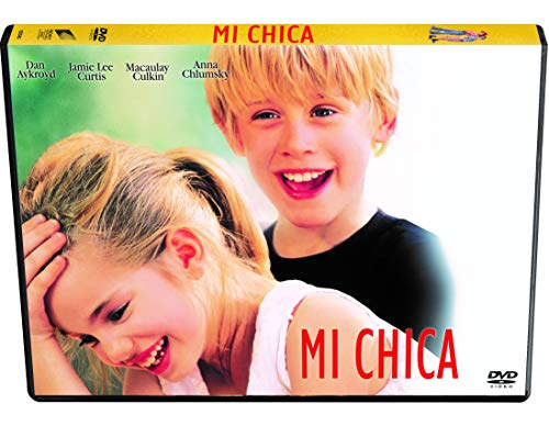 Mi Chica - Edición Horizontal [DVD]