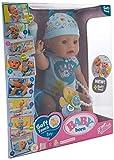 Zapf Baby Born 824375 Soft Touch-Boy