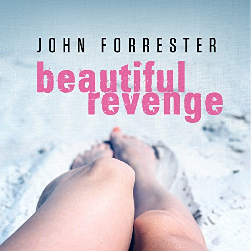 Beautiful Revenge  cover art