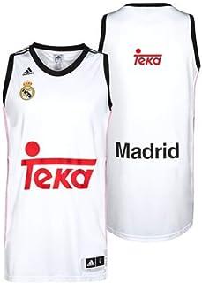 Amazon.es: real madrid - Baloncesto: Deportes y aire libre