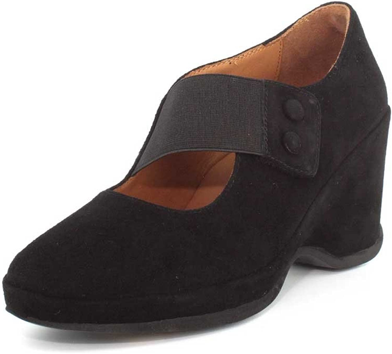 L'Amour des Pieds Women's Oriana Wedge