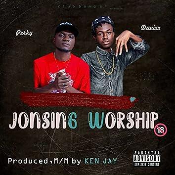 Jonsing Worship