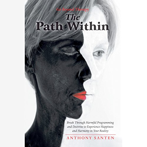 The Path Within audiobook cover art