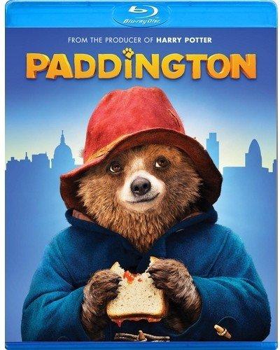 Paddington [Edizione: Stati Uniti] [Italia] [Blu-ray]