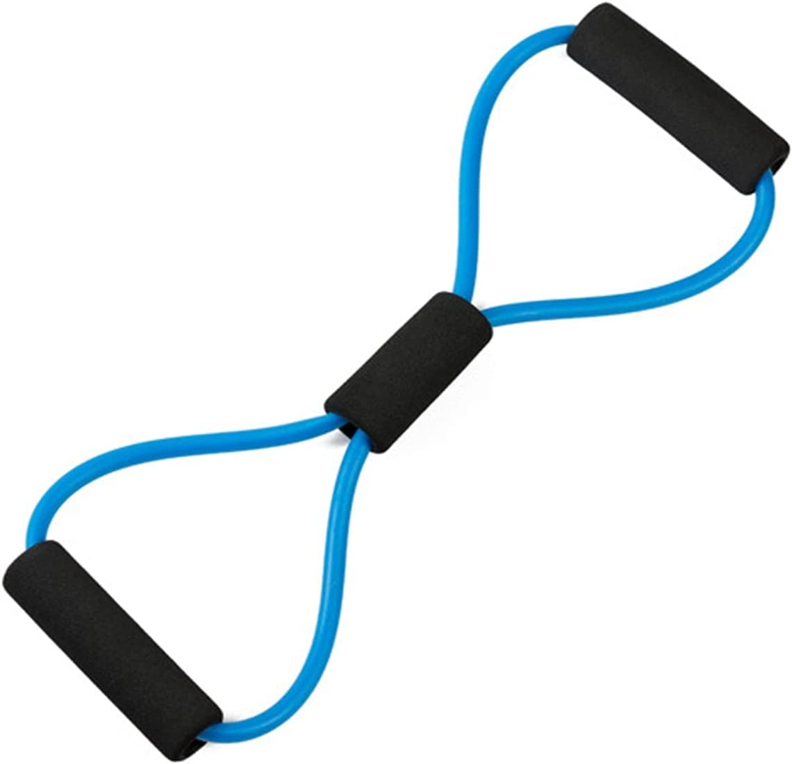 JUSTJING Yoga Resistance Exercise Be super welcome Bands Gym Fashion Pu Fitness Equipment