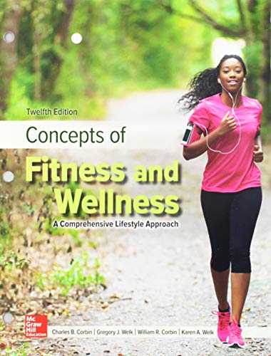 Top 10 best selling list for lifestyles health and fitness