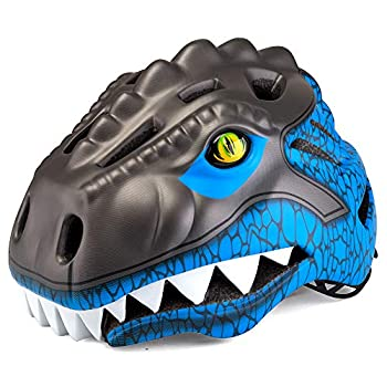 Best kids dinosaur bike helmet Reviews