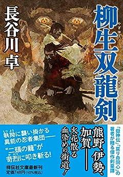 柳生双龍剣(祥伝社文庫)