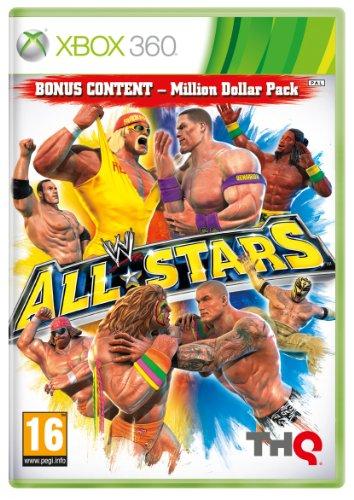 WWE All Stars - Million Dollar Pack (Xbox 360) [Import UK]