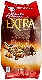 Kellogg's Céréales Extra Chocolat/Noisettes 1.5 kg