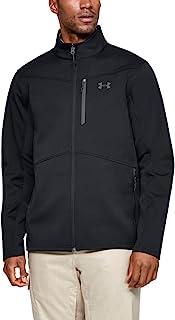 Under Armour Outerwear Men's Fc Rain Jacket, N/A, Small
