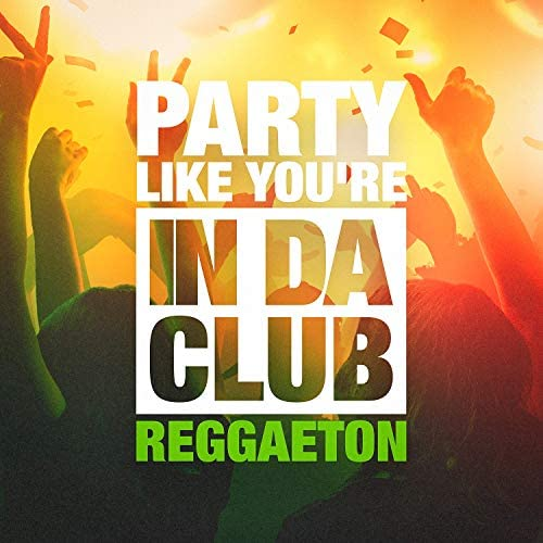 Génération Reggaeton & DJ Mix Reggaeton