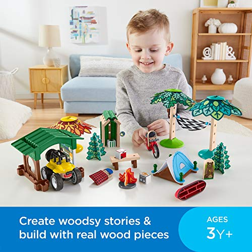 Fisher-Price Wonder Makers are great toys for preschool-aged boys