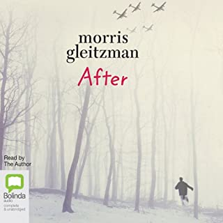 After cover art