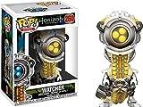 Funko Pop! Games Horizon Zero Dawn Yellow Glow Watcher #260 ファンコPOP! ヒーローズバットマンアニメシリーズファンタズムアクションフィギュア [並行輸入品]