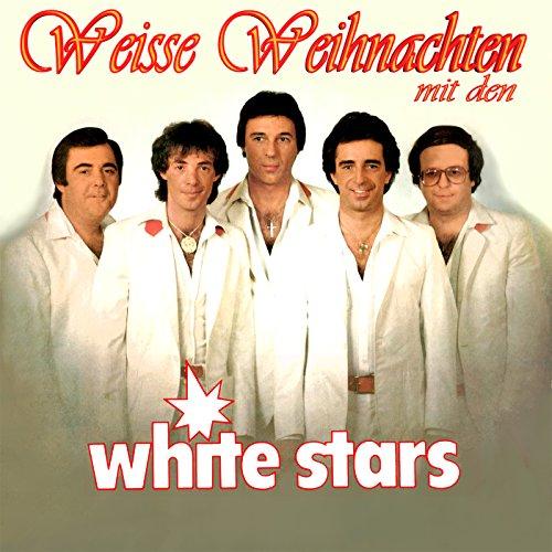 Weiße Weihnacht mit den White Stars