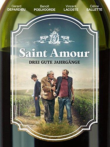 Saint Amour – Drei gute Jahrgänge