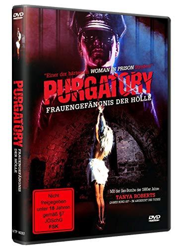 Purgatory - Frauengefängnis der Hölle