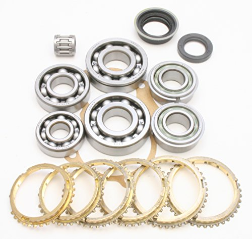 Mazda five Speed transmission Kit with rings