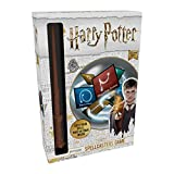 Harry Potter Spellcasters--A Charade Game with A Magical Spin - Cast Your Spell and Master Your…