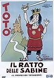 il ratto delle sabine (il professor trombone) regi [Italia] [DVD]