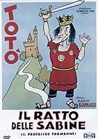 Toto' Il Ratto Delle Sabine [Italian Edition]