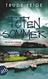 Totensommer by Trude Teige (2016-07-18)