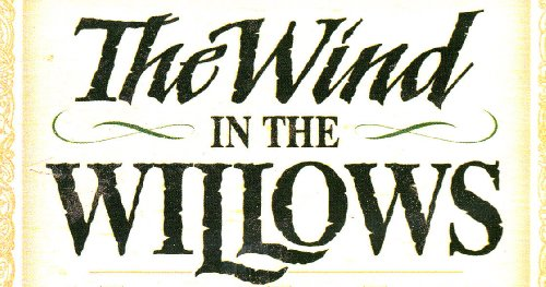 The Wind In The Willows 13 Episodes & Bonus Full Length Movie : 3 Disc Box Set : Episodes- Winter Sports , Toad Photographer ,The Rescue , Bankruptcy ,The Storm , Patient Toad , Labyrinth , Harvest , Auberons Return , Great Golfing , Gadget Mad , May-Day, Fancy Dress & Movie A Tale Of Two Toads Movie : Over 5 Hours