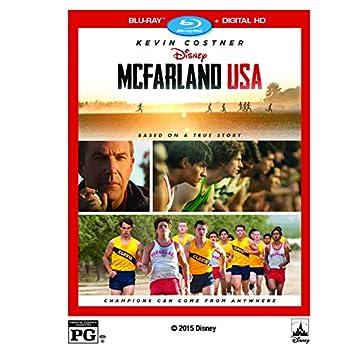 McFarland USA [Blu-ray]