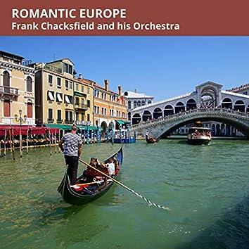 Romantic Europe