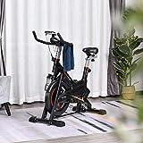Zoom IMG-1 benzoni cyclette per allenamento cardio