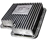 TCI 428000 Ford C6 Cast Aluminum Deep Pan