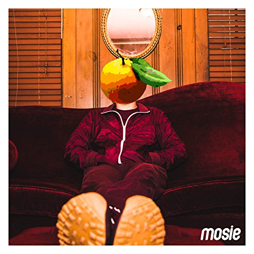 Tangerine [Explicit]