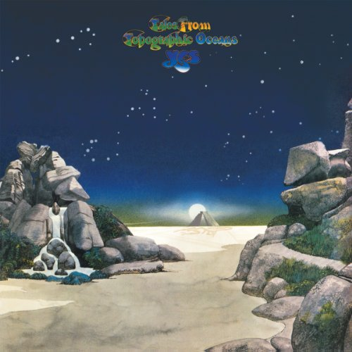 Tales From Topographic Oceans / Yes