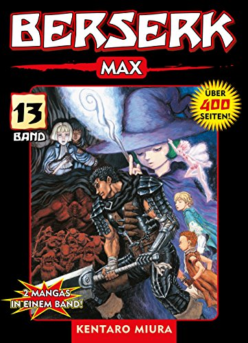 Berserk Max, Band 13 (German Edition)