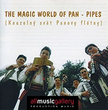 The Magic World of Panpipes