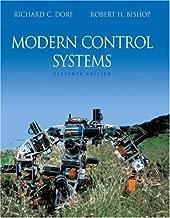 Modern Control Systems (11th Edition)