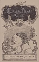 Cursed Pirate Girl The Collected Edition