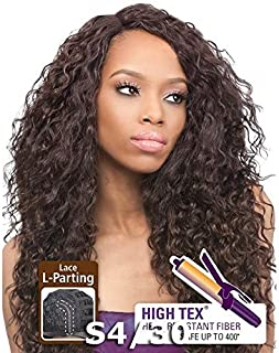 Outre Batik Synthetic Lace Front Wig PERUVIAN (1) by Outre