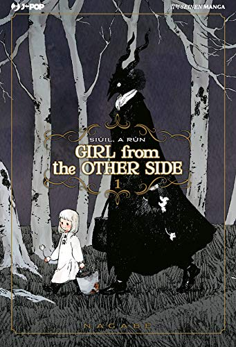 Girl from the other side 1: Vol. 1