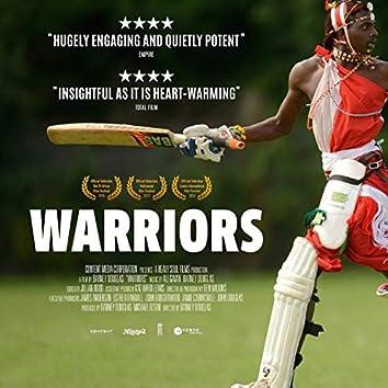 Warriors (Original Motion Picture Soundtrack)