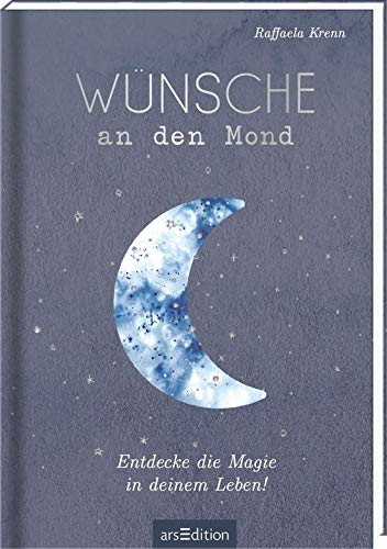 Wünsche an den Mond: Entdecke die Magie in deinem Leben!