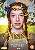 Anne With an 'E' - The Complete Collection: Series 1-3 [DVD]...