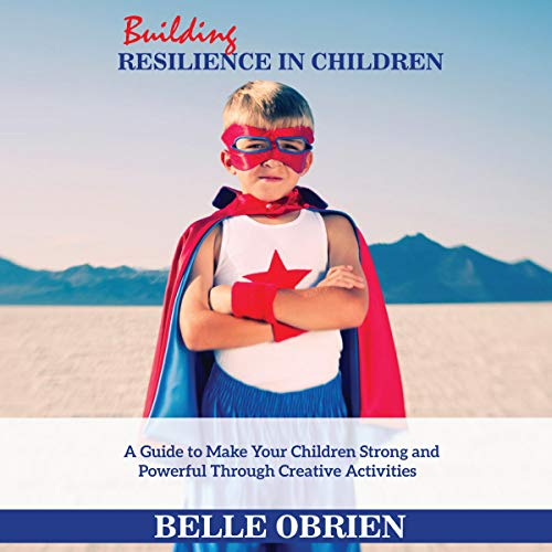 Building Resilience in Children Titelbild