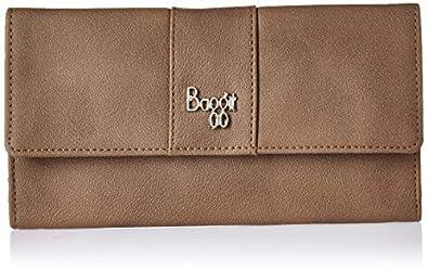 Baggit Beige Synthetic Women's Wallet (2109982)
