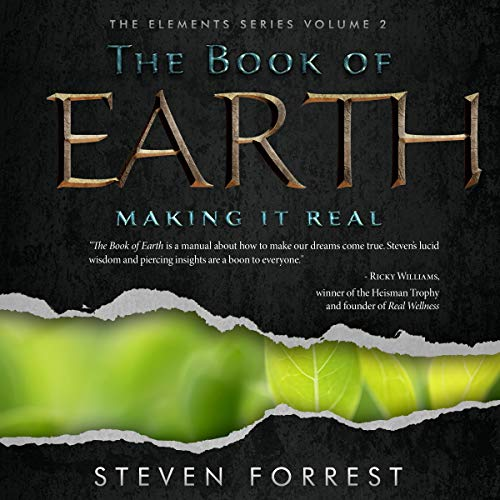 The Book of Earth: Making It Real cover art