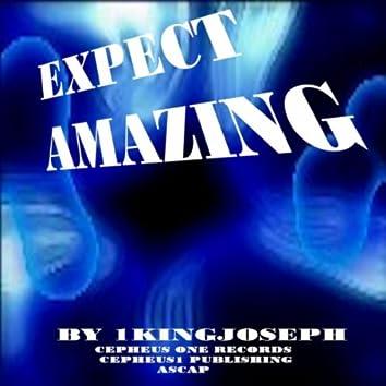 Expect Amazing