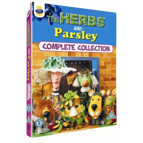 The Herbs/Parsley The Lion - Complete Collection [1968]