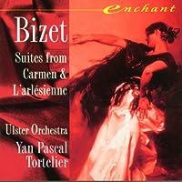 Bizet;Suites from Carmen & L'a